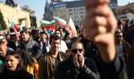 Protesty sparaliżowały stolicę Bułgarii