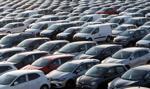 Produkcja samochodów w Wielkiej Brytanii spadła o 99,7 proc.