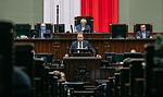 Sondaż: 74,8 proc. Polaków nie chce podwyżek dla polityków