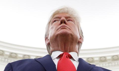 Trump: Zaakceptuję orzeczenie Sądu Najwyższego w sprawie wyborów