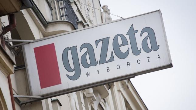 """Średnia sprzedaż """"Gazety Wyborczej"""" w II spadła o 7,5 proc. rdr"""