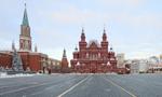 Tam mieszkam: Moskwa
