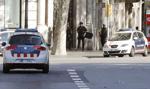 W Hiszpanii zatrzymano dżihadystę. Planował zamachy