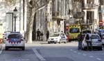CIA w czerwcu ostrzegała przed atakiem w Barcelonie