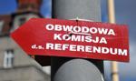 PKW: referendum jest niewiążące