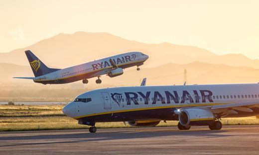 Portugalia: kary dla firm lotniczych za transport pasażerów bez testów na koronawirusa