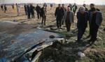 Prokurator Generalny Ukrainy prosi Kanadę o informacje ws. katastrofy samolotu