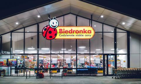 Biedronka rozda bony na 99 zł za kupowanie polskich produktów