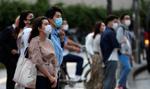 Koronawirus szerzył się w Japonii, gdy sądzono, że jest już opanowany