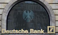 Deutsche Bank ogłosi reorganizację bankowości inwestycyjnej?