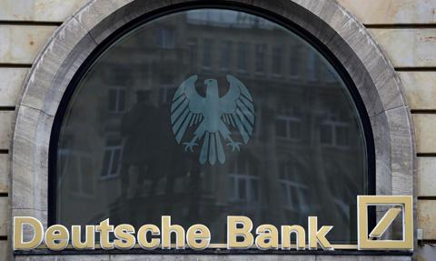 Deutsche Bank chce zamknąć co piąty oddział w kraju