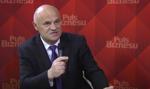 Moczulski: Rząd nie będzie sprzedawał za przedsiębiorcę - ważna jest stabilność administracyjna