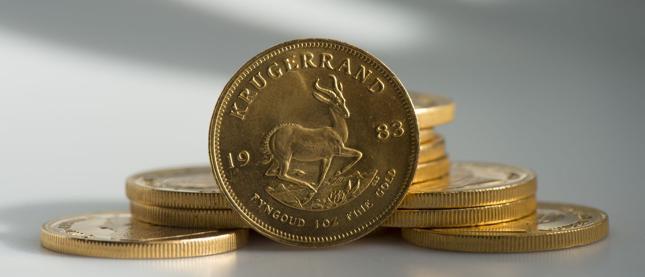 NBP zamknął opcję anonimowego zakupu złota