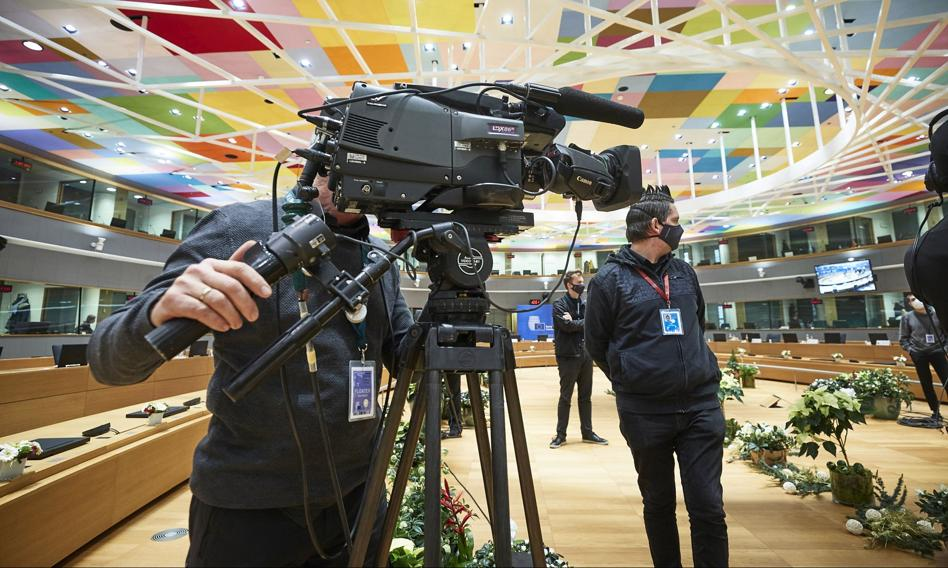 Dyskusje o sytuacji gospodarczej UE na szczycie w Brukseli