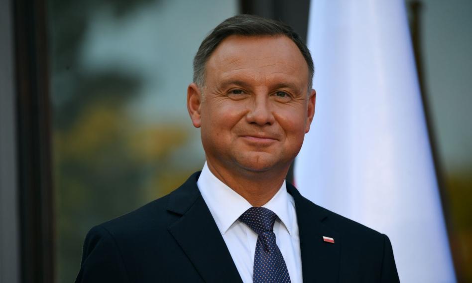 """Prezydent Duda o ustawie medialnej i """"poważnych zagranicznych inwestycjach w Polsce"""""""