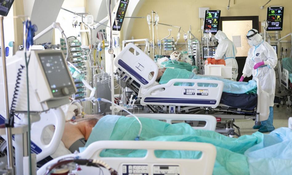 Skarb Państwa przejmie szpitale? Trwają prace nad koncepcją centralizacji