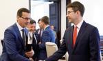 Müller: w rządzie będą nowe twarze