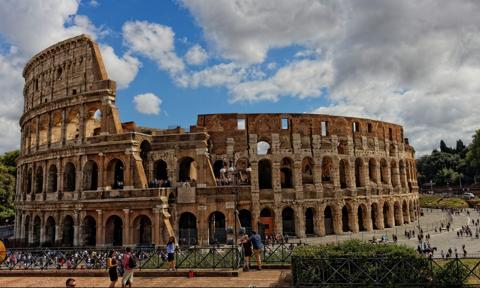 """""""Piątka"""" ministra turystyki Włoch w celu uratowania sezonu turystycznego"""