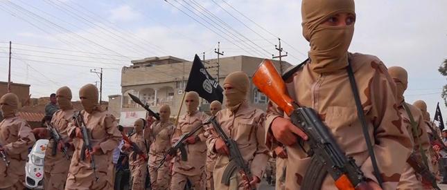 Brytyjska policja: Państwo Islamskie planuje spektakularne ataki