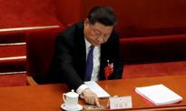 Chińska gospodarka wyraźnie wyhamowała