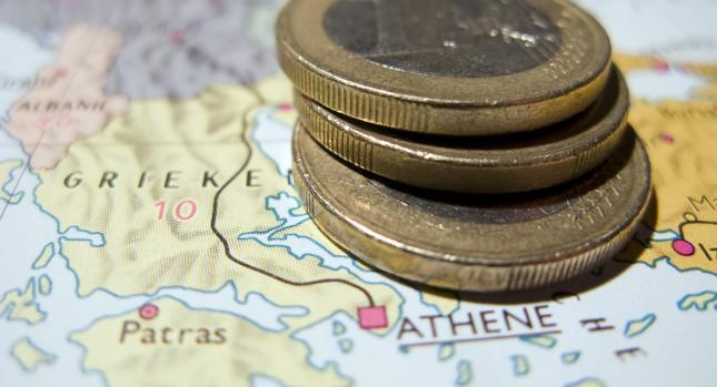 Grecja znów potrzebuje pieniędzy