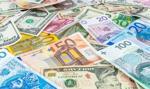 Stan środków walutowych na koniec marca spadł do 7,6 mld euro