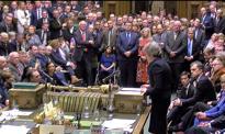 Izba Gmin nie poparła umowy wyjścia Wielkiej Brytanii z Unii Europejskiej