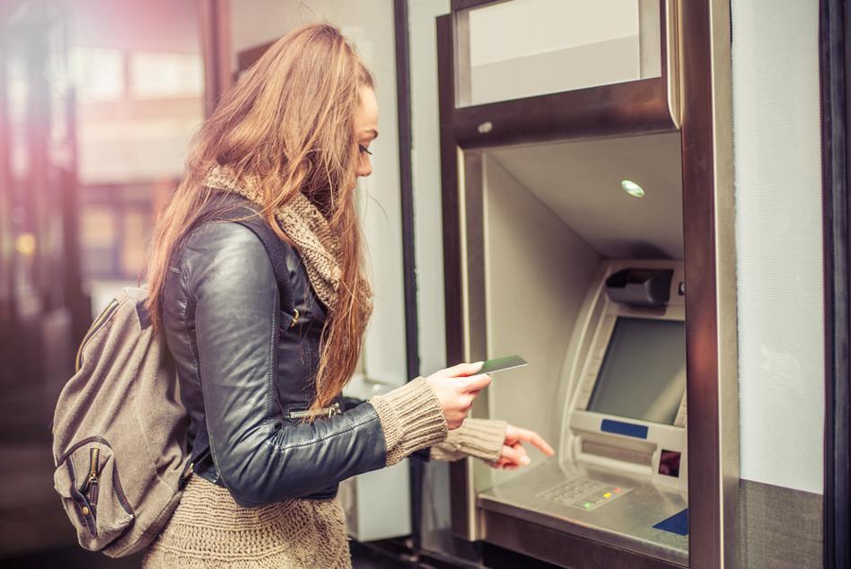 Wypłata z bankomatu bez karty. Jak wypłacić pieniądze z bankomatu bez karty?