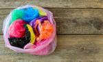 Supermarkety w Niemczech bez plastikowych toreb na zakupy