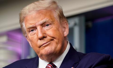 Konto Trumpa na Facebooku pozostanie zawieszone