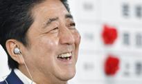 Japonia wyda 13 200 000 000 000 jenów na stymulowanie gospodarki