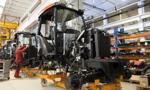 Sprzedaż nowych ciągników Ursusa w I-III kw. '16 wzrosła o 53 proc. rdr