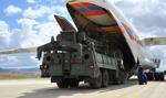 Rosja i Turcja pracują nad kontraktem w sprawie nowej dostawy S-400