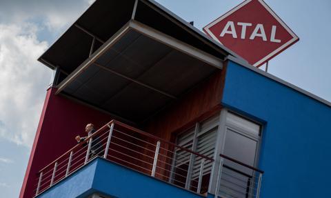 Atal wprowadził do oferty 272 mieszkania w Gliwicach