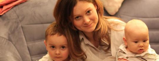 kobiecy pomysł na biznes: portal dla rodziców