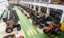 Ursus podpisał w Zambii umowę na dostawę maszyn o wartości 100 mln USD