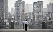 Chińska giełda wstaje z kolan