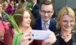 Morawiecki: Równość kobiet i mężczyzn na rynku pracy jest dla nas fundamentalna