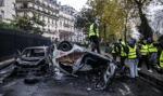 Po sobotnich protestach Francja zmieni strategię ws. bezpieczeństwa