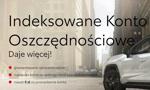 Indeksowane Konto Oszczędnościowe w Toyota Banku – jakie warunki?