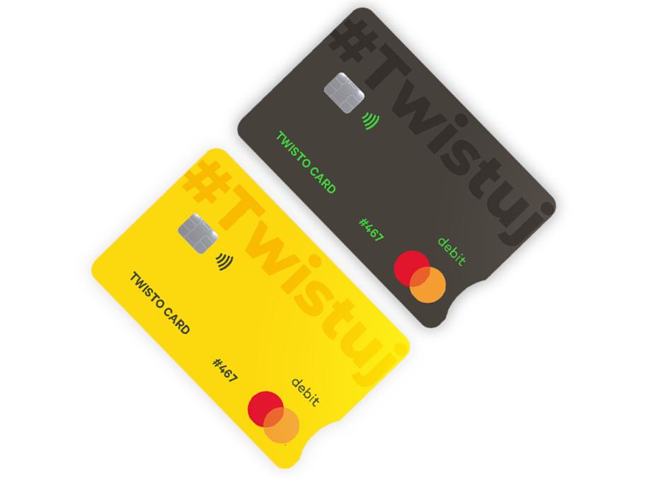 Twisto: jak działa karta Twisto? Sklepy z płatnością Twisto