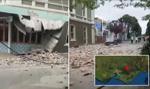 Silne trzęsienie ziemi u wschodnich wybrzeży Australii