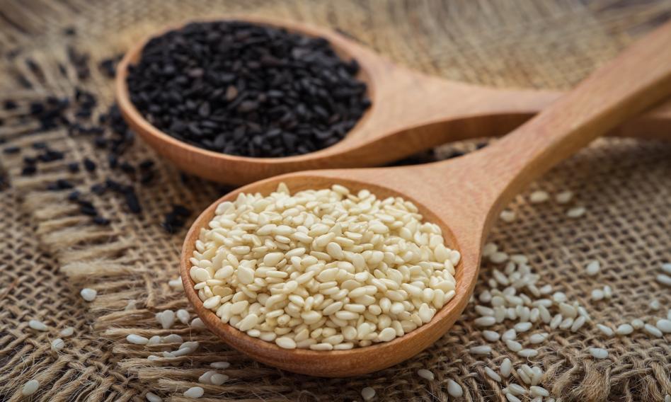 Salmonella w popularnych nasionach