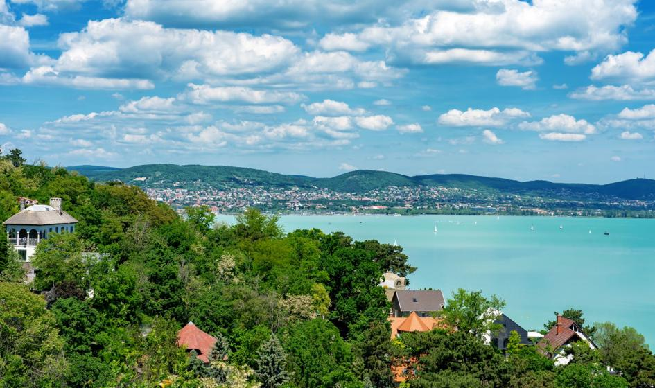 Polacy wśród turystów najczęściej odwiedzających Węgry