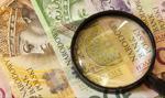 MF: prawie 90 proc. podatkowych strat budżetu dotyczy VAT