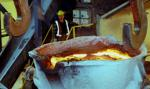 Miedź na giełdzie metali w Londynie drożeje
