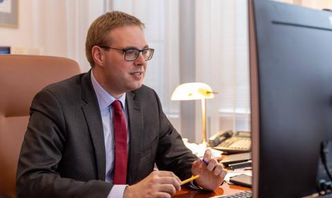 Sarnowski: Chcemy opublikować wiążące dla administracji wyjaśnienia podatkowe