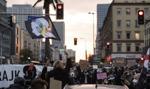 Protesty i blokady dróg po orzeczeniu TK w całej Polsce