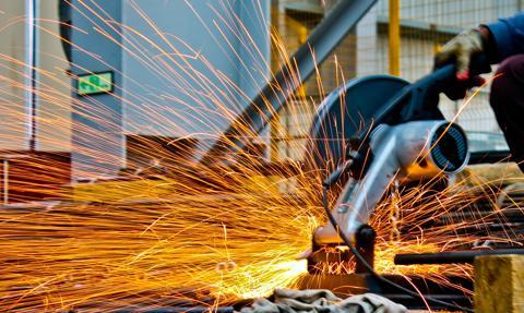 EuroPMI: polski przemysł wreszcie w czołówce