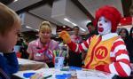 McDonald's sprzedawał smażone powietrze